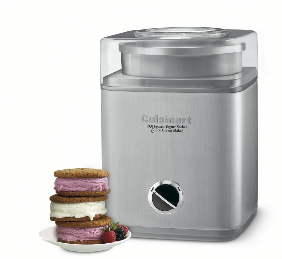Cuisinart ICE-30BC Automatic Ice Cream Maker